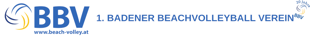 BBV – 1. Badener Beachvolleyball Verein